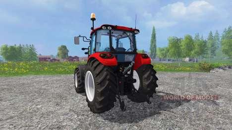 Case IH JXU 85 v0.9 para Farming Simulator 2015