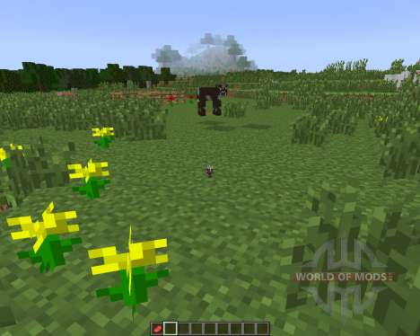AntMan [1.7.10] para Minecraft