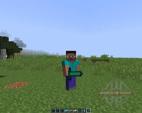 Ender Utilities [1.8] para Minecraft