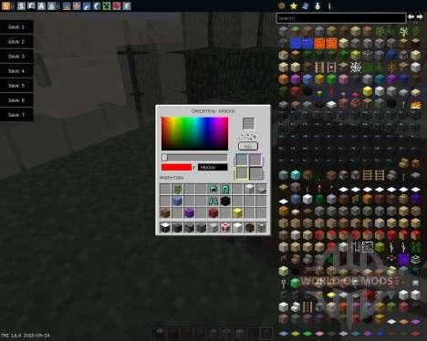 OpenBlocks [1.6.4] para Minecraft