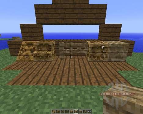 Carpenters Blocks [1.5.2] para Minecraft