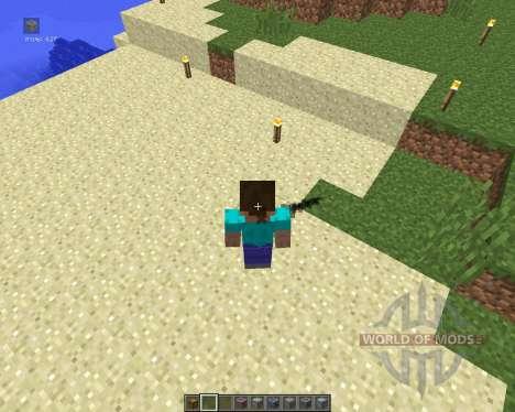 Scenter [1.8] para Minecraft