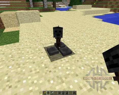 Pun [1.6.4] para Minecraft