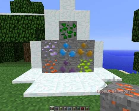 Mystic Mods [1.5.2] para Minecraft