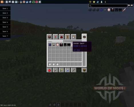 Slenderman [1.6.4] para Minecraft