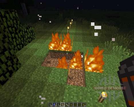 Frag Fest para Minecraft