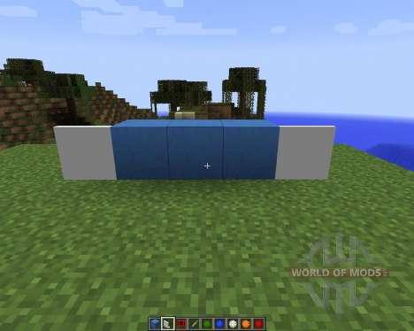 FloorBallCraft [1.7.2] para Minecraft