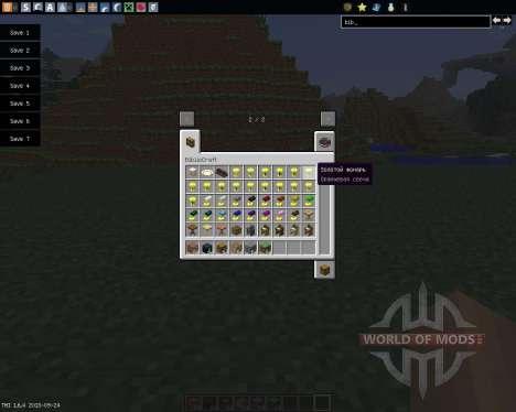 BiblioCraft [1.6.4] para Minecraft