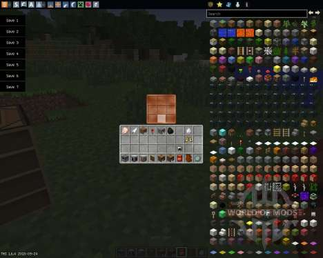 TwoTility [1.6.4] para Minecraft