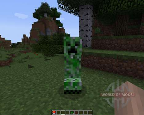 Pokeball [1.7.2] para Minecraft