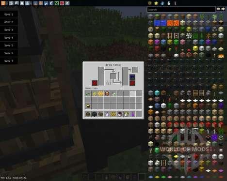 GrowthCraft [1.6.4] para Minecraft