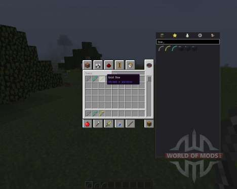 BowCraft [1.8] para Minecraft