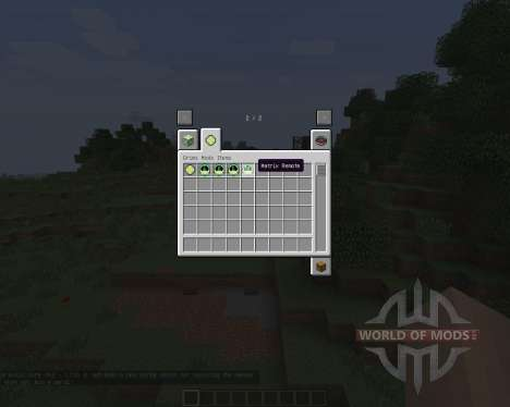 Time Control Remote [1.7.2] para Minecraft
