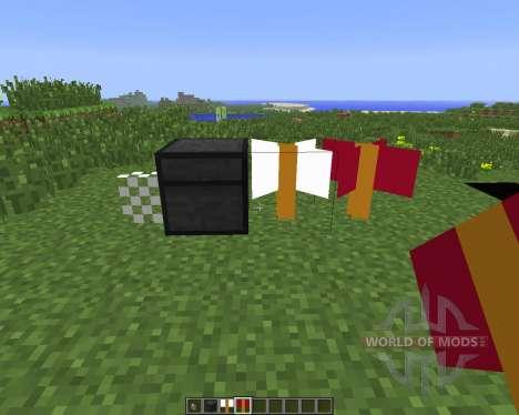 QuidCraft [1.6.4] para Minecraft