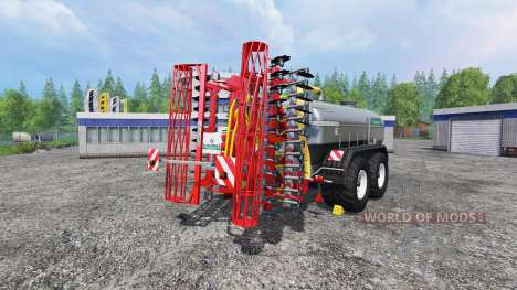 Zunhammer SKE 20 PU para Farming Simulator 2015
