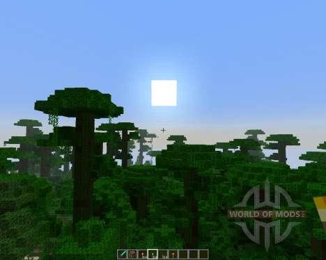 Lighting Fix [1.6.4] para Minecraft