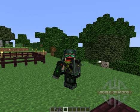 Rival Rebels [1.5.2] para Minecraft