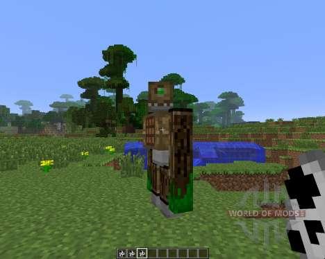 Magical Talismans [1.6.4] para Minecraft