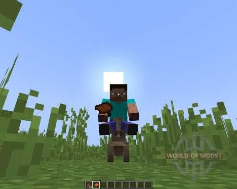 Farble para Minecraft