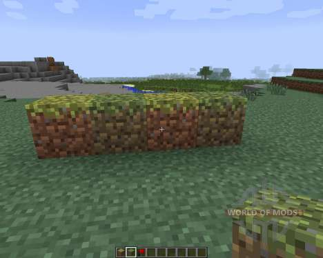 Plants vs Zombies [1.7.2] para Minecraft