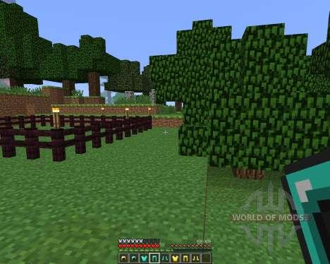 Show Durability 2 [1.5.2] para Minecraft