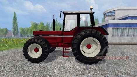 IHC 1455A para Farming Simulator 2015