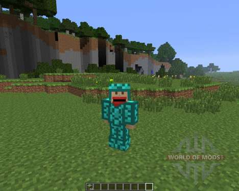 Project Zulu [1.6.4] para Minecraft