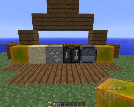 Food Plus [1.5.2] para Minecraft