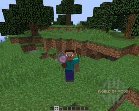 Magic Yarn [1.8] para Minecraft