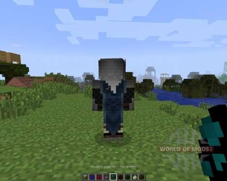 The Amazing [1.7.2] para Minecraft