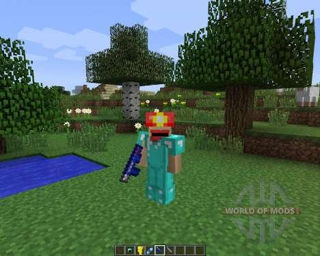 Spelunker [1.7.2] para Minecraft