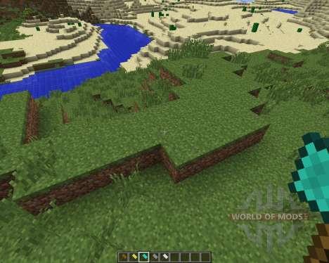 Hammers [1.6.2] para Minecraft