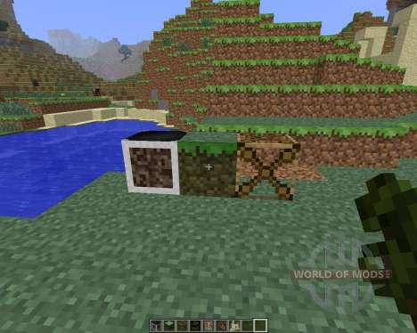 Kingdoms of The Overworld [1.6.4] para Minecraft