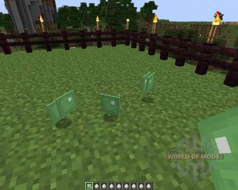 Jelly Cubes [1.7.2] para Minecraft