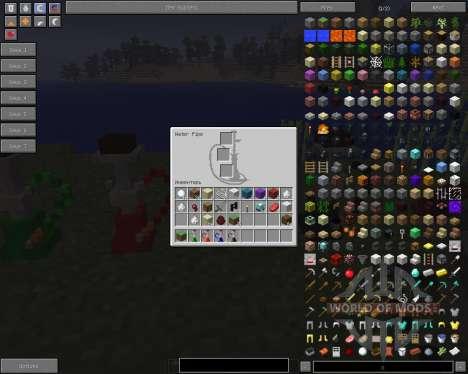 Divine Smoker [1.5.2] para Minecraft
