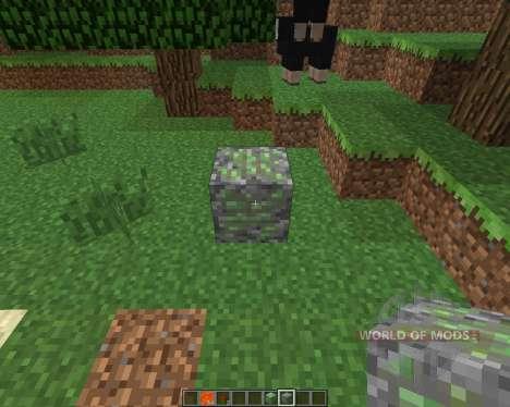 Slime Dungeons [1.5.2] para Minecraft