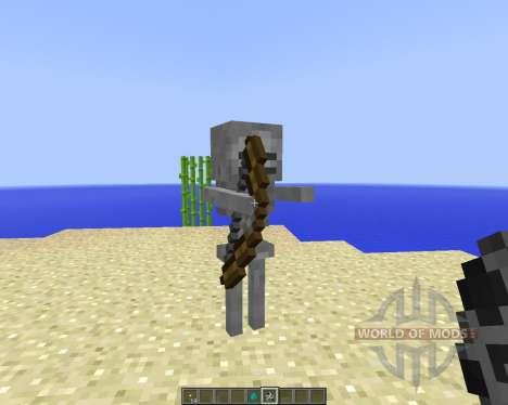 Zombie Sunscreen [1.8] para Minecraft