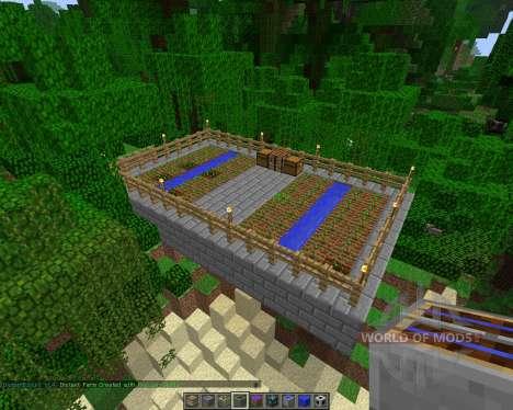 Instant Blocks [1.5.2] para Minecraft