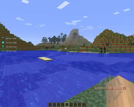 Better PvP [1.6.4] para Minecraft