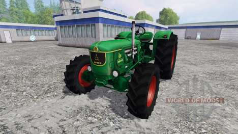 Deutz-Fahr D80 para Farming Simulator 2015