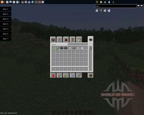 Survival Wings [1.6.4] para Minecraft
