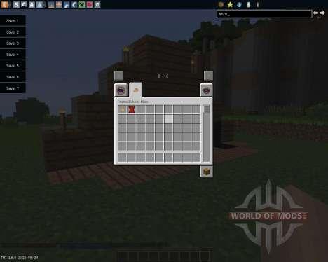Animal Bikes [1.6.4] para Minecraft