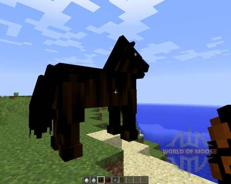 Ultimate Unicorn [1.8] para Minecraft