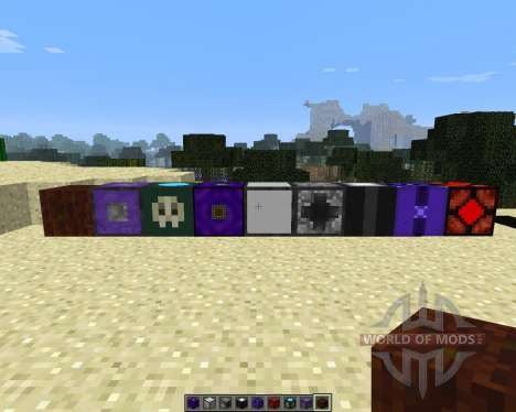 Random Things [1.6.4] para Minecraft