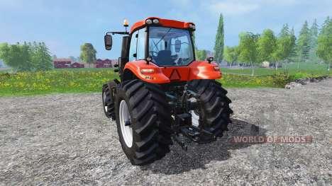 New Holland T8.320 FireFly v1.1 para Farming Simulator 2015