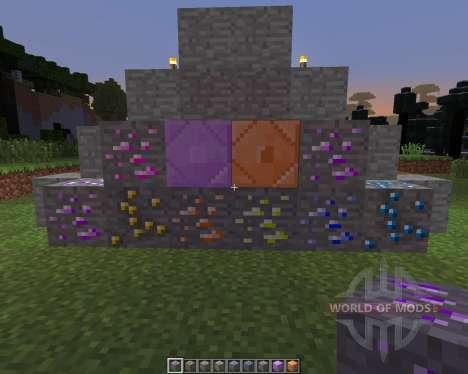 Power Gems [1.6.4] para Minecraft