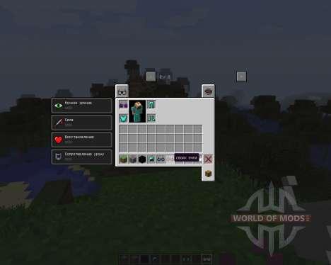Good Game Glasses [1.7.2] para Minecraft