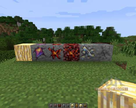 Arcane Ascension [1.7.2] para Minecraft