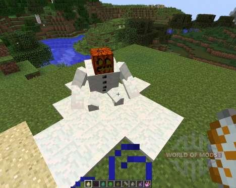 Mutant Creatures [1.7.2] para Minecraft