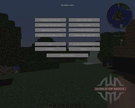 VoxelMap [1.5.2] para Minecraft